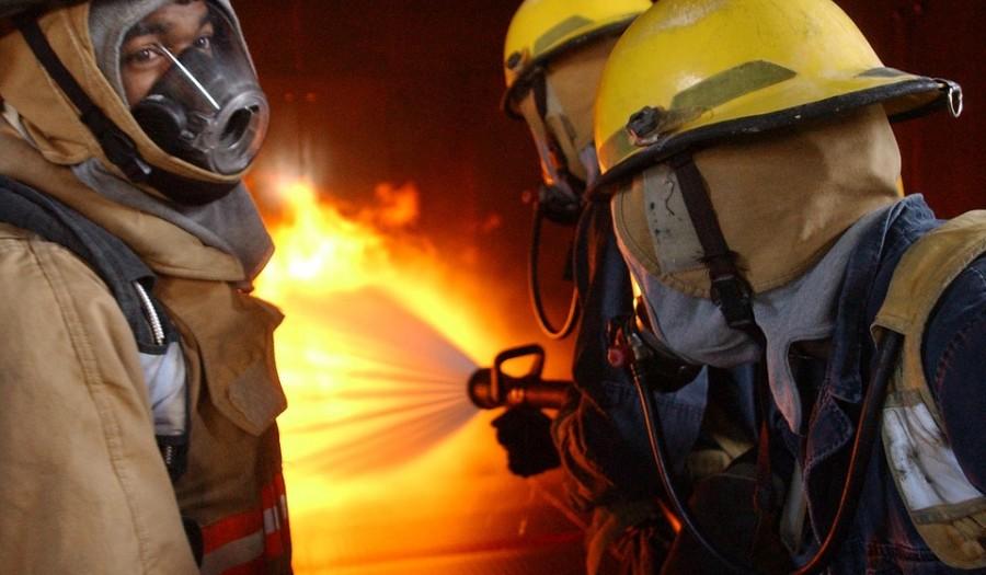 Corso Addetto Antincendio Bergamo
