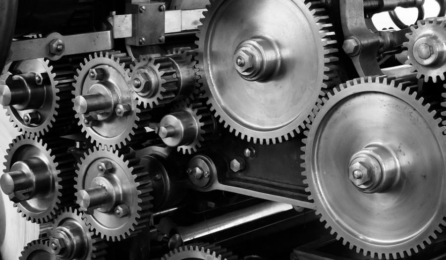 Sicurezza lavoro macchine