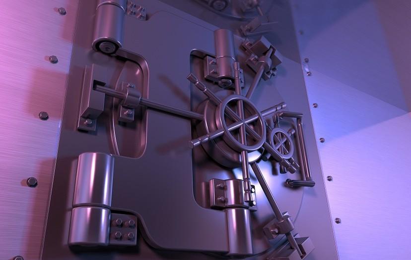 Sicurezza istituti bancari